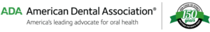 American Dental Association - ADA logo